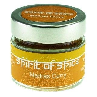 Spirit of Spice - Madras Curry