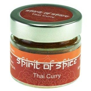 Spirit of Spice - Thai Curry (scharf)