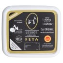 Lesbos Käserei - original Feta - 1Kg in Lake