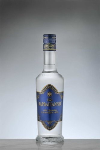 Barbayannis Ouzo blue 0,20L (43% vol.)