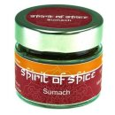 Spirit of Spice - Sumach (gemahlen)