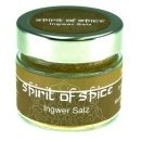 Spirit of Spice - Ingwer Salz