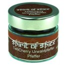 Spirit of Spice - Urwaldpfeffer TelliCherry