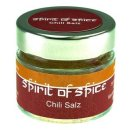 Spirit of Spice - Chili Salz