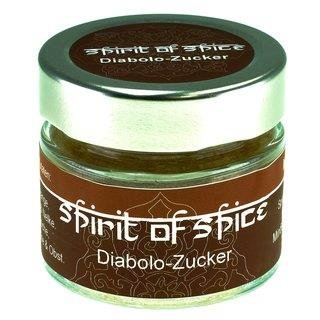 Spirit of Spice - Diabolo Zucker