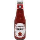 KYKNOS S.A. Greek Canning - Fruchtiger Tomaten Ketchup...