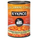 Kyknos - Baked Beans in Tomatensauce - 420 g