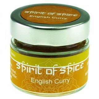 Spirit of Spice - English Curry
