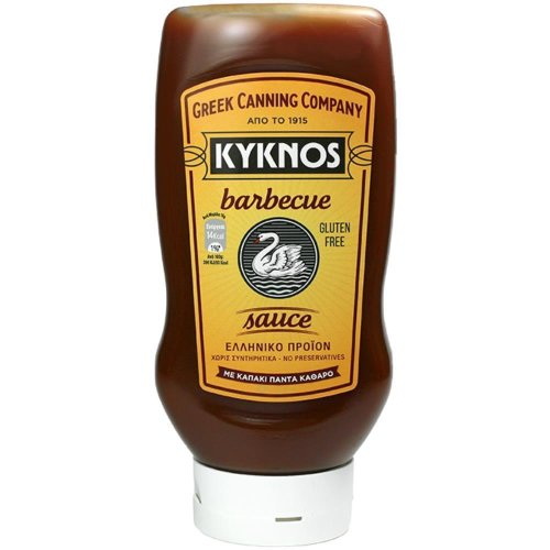 Kyknos - BBQ Sauce 560 g