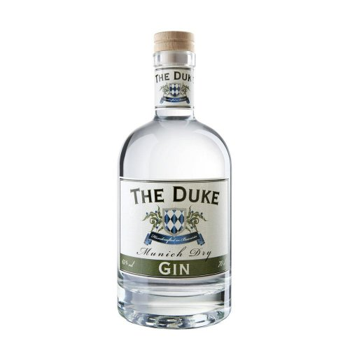 The Duke - Munich Dry Gin 45% vol. BIO