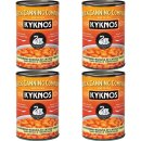KYKNOS S.A. Greek Canning - Baked Beans in Tomatensauce...