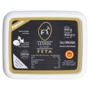 Lesbos Käserei - original Feta - 400g in Lake
