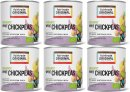Fairtrade Original - Bio-Kichererbsen - IN-BIO-152 - 250g...