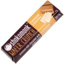 Shokomonk - Wafer Crunch / Waffelbruch - 50g Riegel