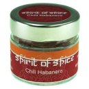 Spirit of Spice - Chili Habanero